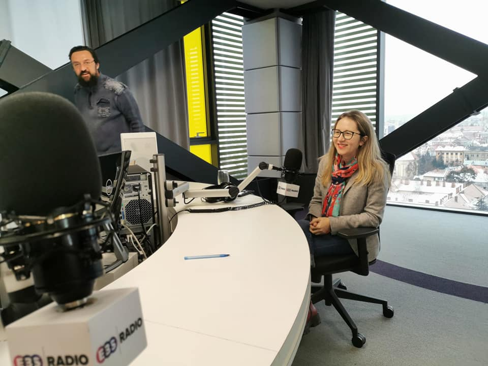 valentina saygo radio